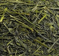 Japanese green tea benefits health