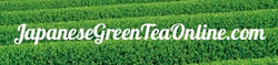 Japanese Green Tea Online Logo