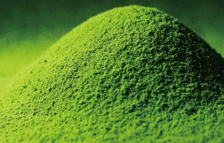 Matcha health benefits