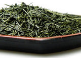 leaves for green tea benefits