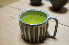 Japanese green tea for weight loss