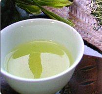 Japanese green tea weight loss