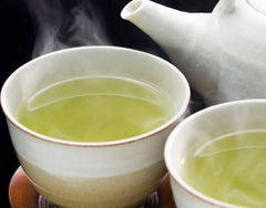 Japanese green tea weight loss health benefits
