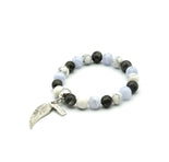 Calm Junior Gemstone Bracelet