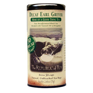Decaf Earl Greyer