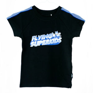 Flying Superkids X Name It T-shirt - Blå