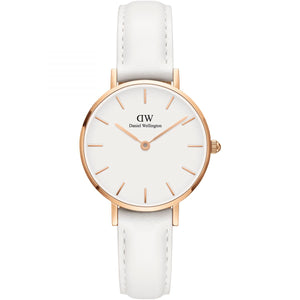 Daniel Wellington Classic Petite Bondi 28mm Women's Gold Watch