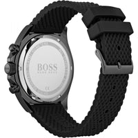 Hugo Boss Ocean Edition Chronograph Silicone Strap Men's Watch 1513699 - Big Daddy Watches