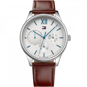 Tommy Hilfiger Damon Chronograph Dial Men's Watch 1791418
