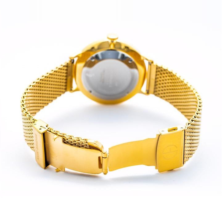 NOX-BRIDGE Supreme Vela Gold 41MM