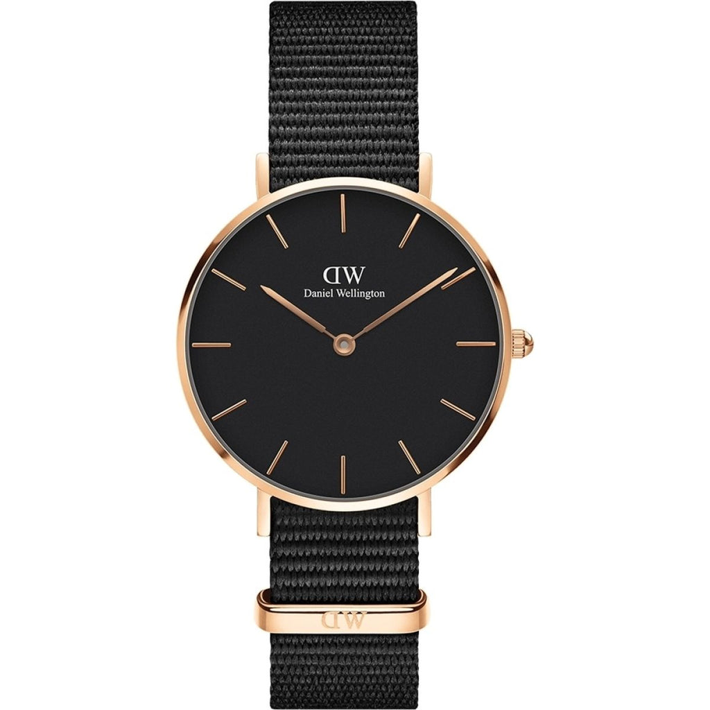 Daniel Wellington Cornwall 32mm Women's Gold Watch - Big Daddy Watches