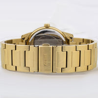 Guess Gold-Tone Stainless Steel Ladies Watch W0778L2