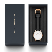 Daniel Wellington Sheffield 36mm Women's Gold Watch DW00100036