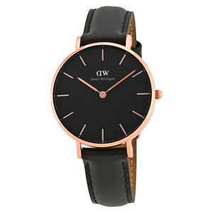 Daniel Wellington Sheffield 32mm Women's Gold Watch - Big Daddy Watches