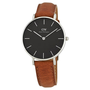 Daniel Wellington Durham 32mm Women's Silver Watch - Big Daddy Watches