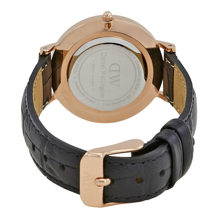 Daniel Wellington Reading 32mm Women's Gold Watch - Big Daddy Watches