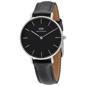 Daniel Wellington Sheffield 28mm Women's Silver Watch DW00100180