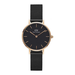 Daniel Wellington Ashfield 32mm Women's Gold Watch DW00100201
