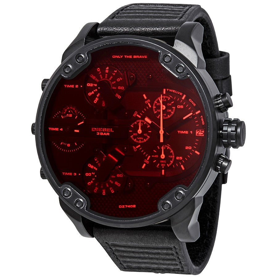 Diesel Big Daddy DZ7402 - Big Daddy Watches