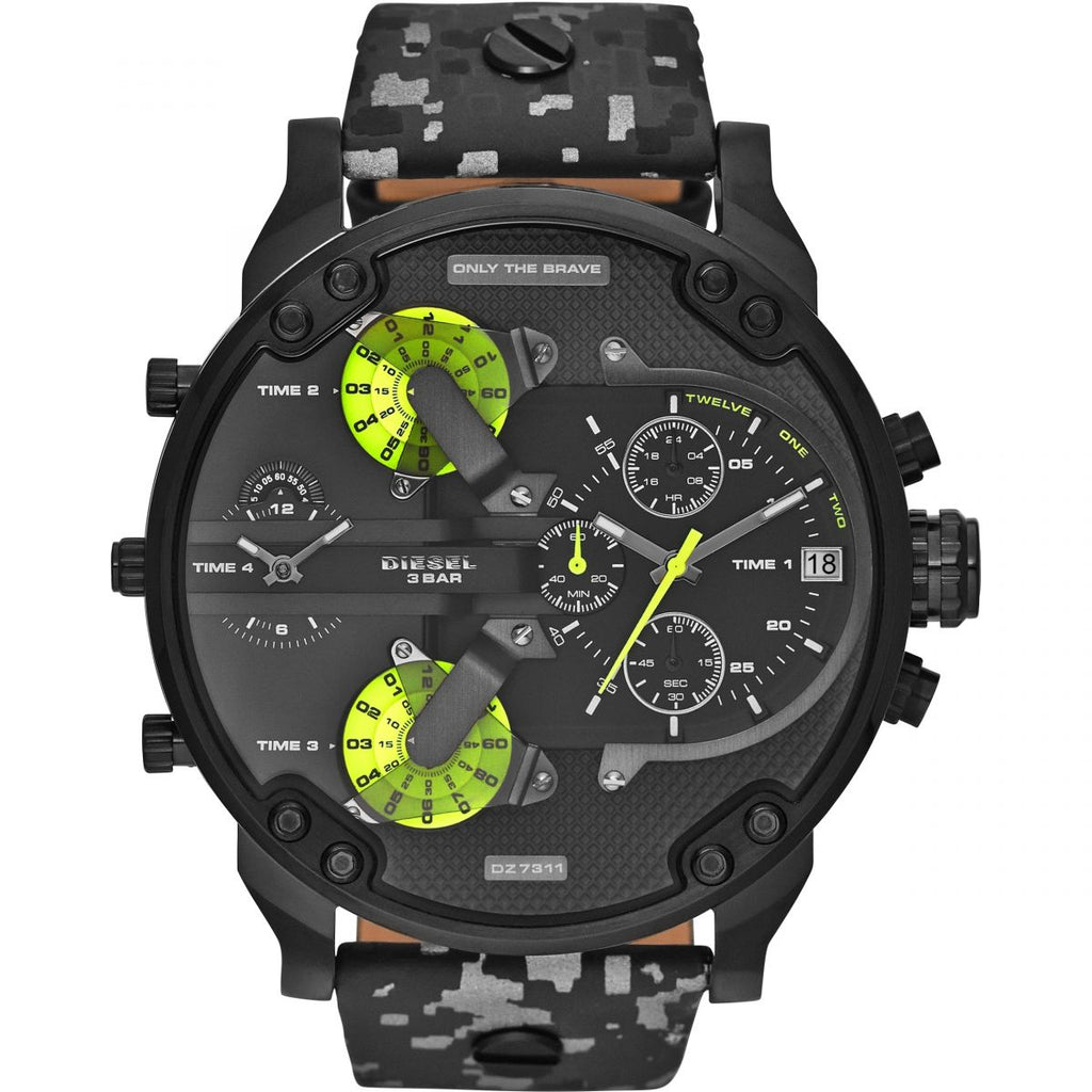 Diesel Big Daddy DZ7311 - Big Daddy Watches