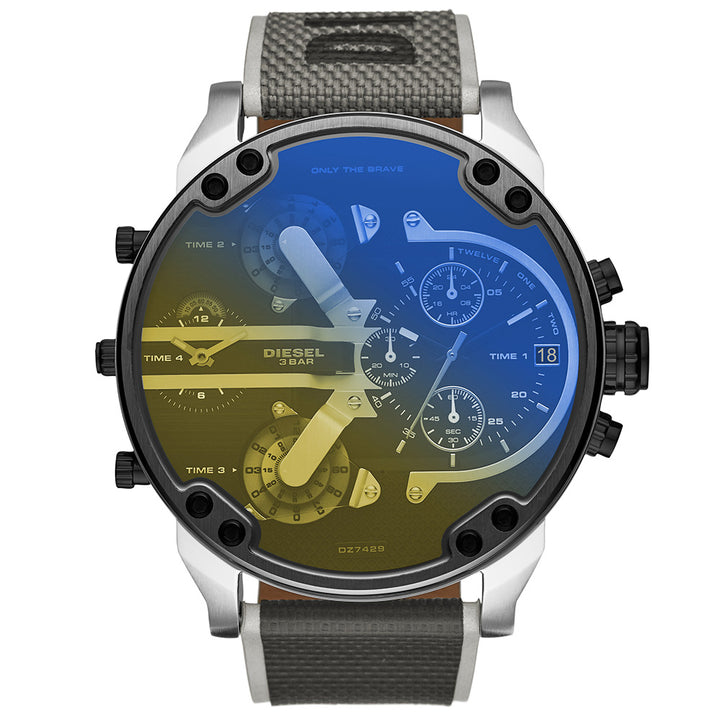 Diesel Mr. Big Daddy 2.0 Men's Watch DZ7429