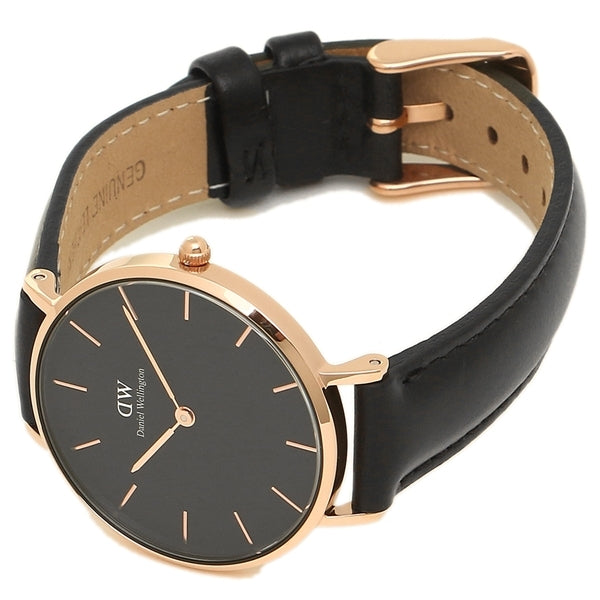 Daniel Wellington Sheffield 32mm Women's Gold Watch DW00100168