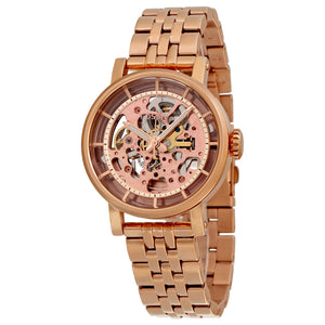 Fossil Original Boyfriend Automatic Dial Ladies Watch ME3065
