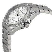 Michael Kors Blair Multi-Function Dial Silver-tone Ladies Watch MK5612