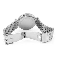 Michael Kors Darci Silver-Tone Dial Ladies Watch MK3190