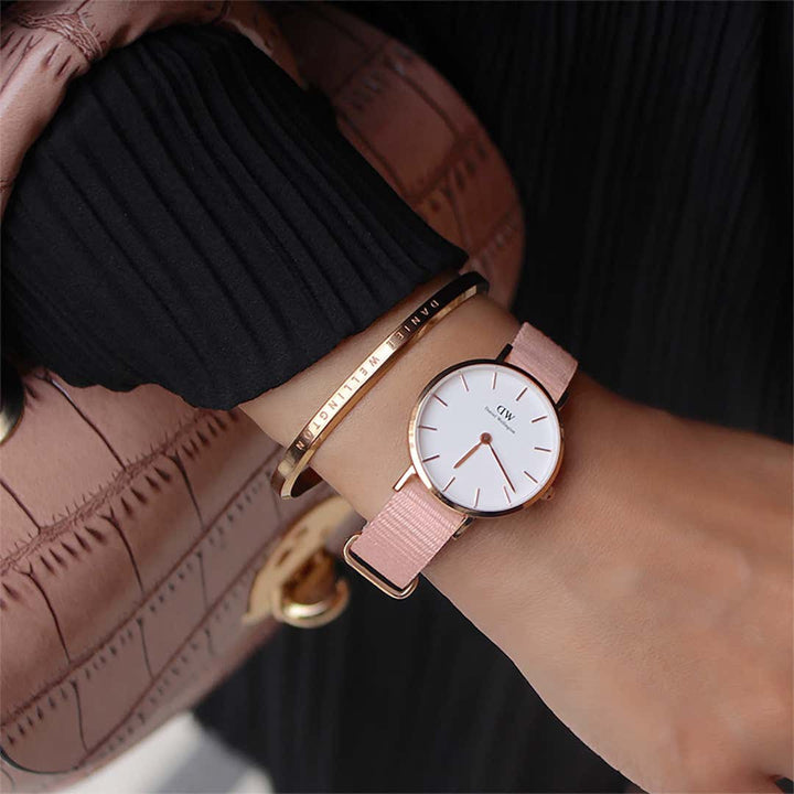 Daniel Wellington Petite Rosewater 36mm Ladies Watch