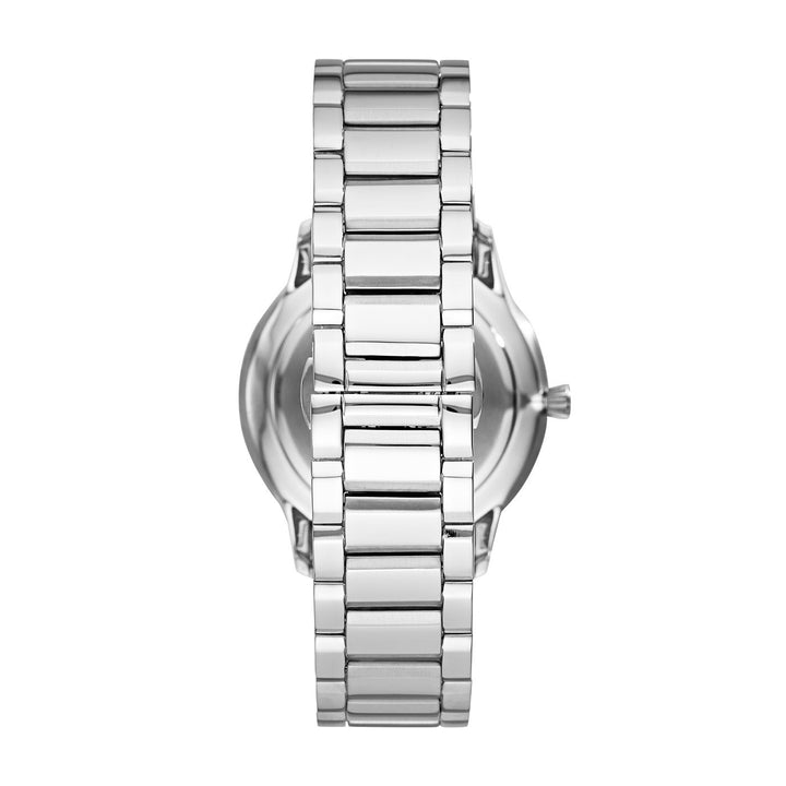 Emporio Armani Giovanni Stainless Steel Men's Watch
