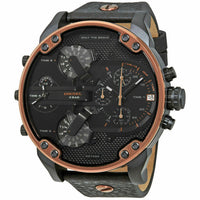 Diesel Big Daddy Men's Watch DZ7400
