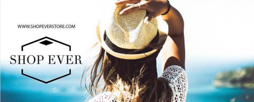 SHOP EVER makes a splash as an online boutique with Comfortable, Coastal Fashion & Accessories