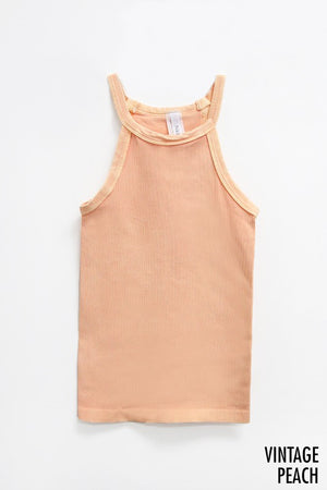 Bella Tank - 2 Colors