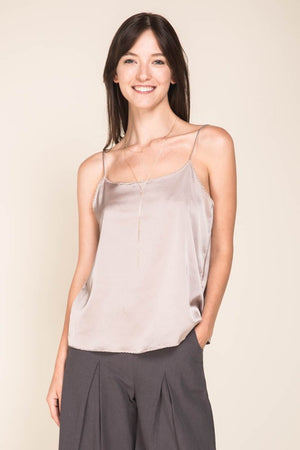 Shop Ever Champagne Cami