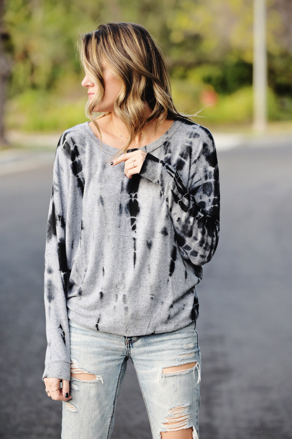Shop Ever Venus Pullover