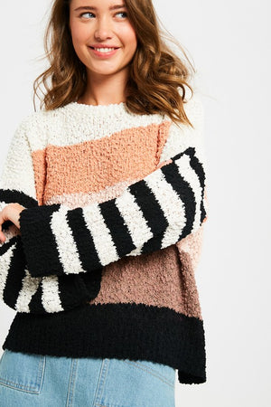 SHOP EVER SATURDAY SWEATER