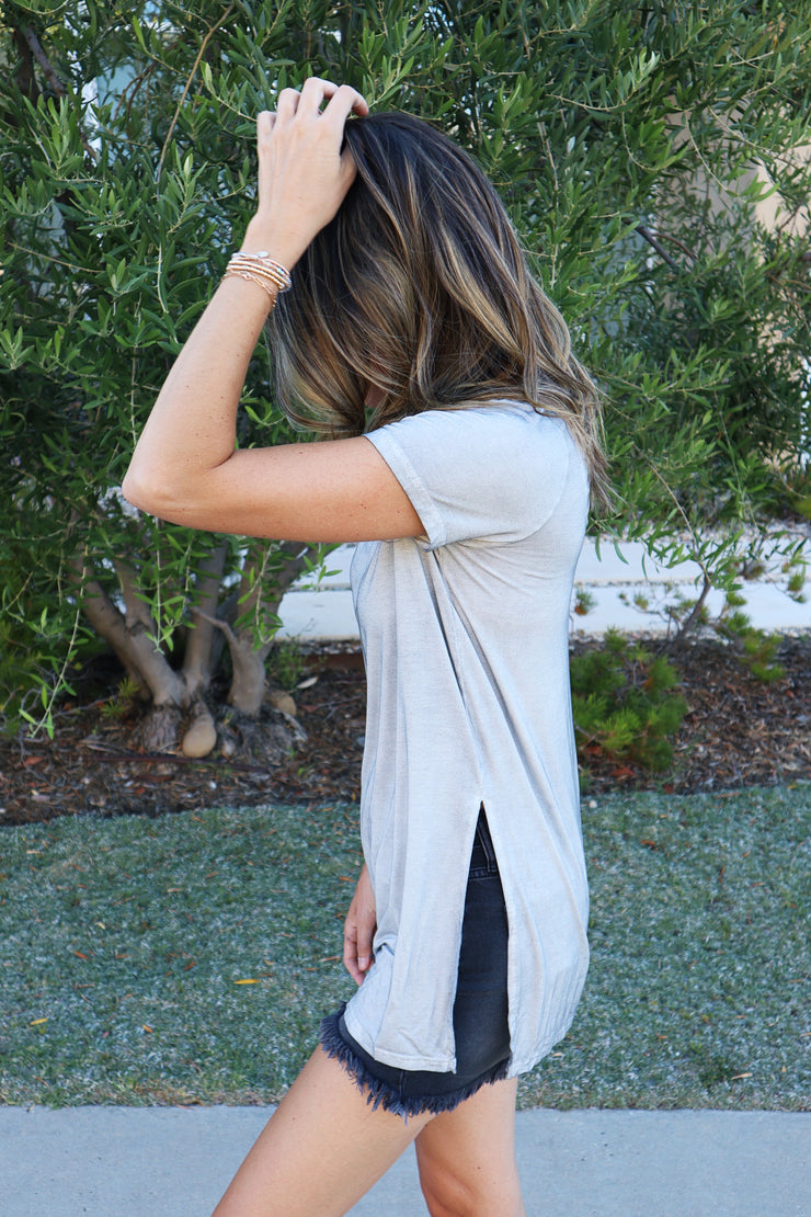 Galaxy Tunic Top