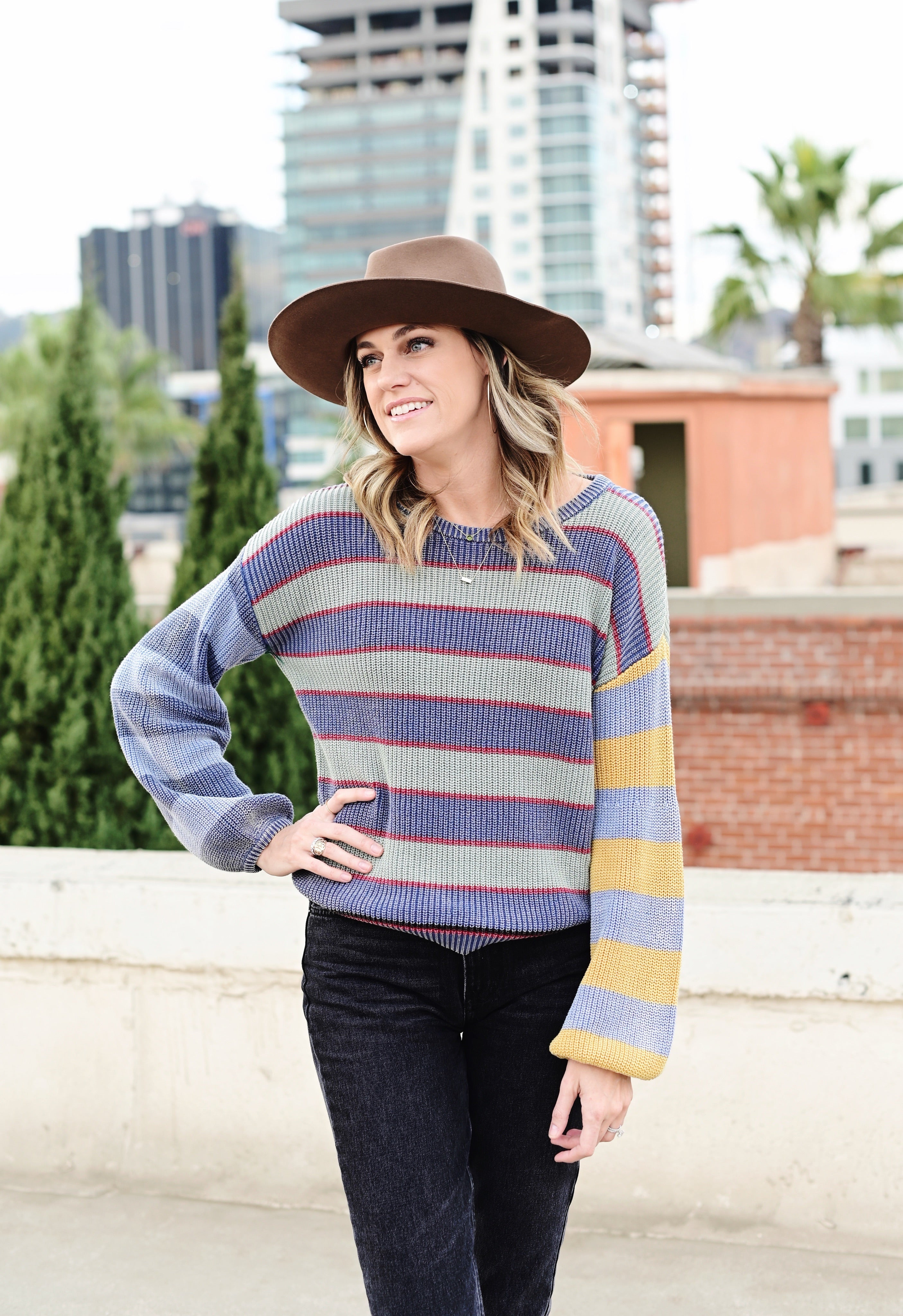 Shop Ever Willa Sweater