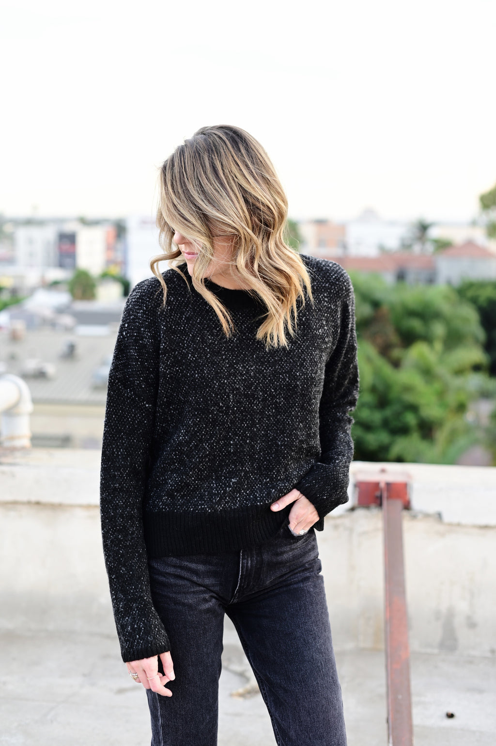 Shop Ever Serra Sweater