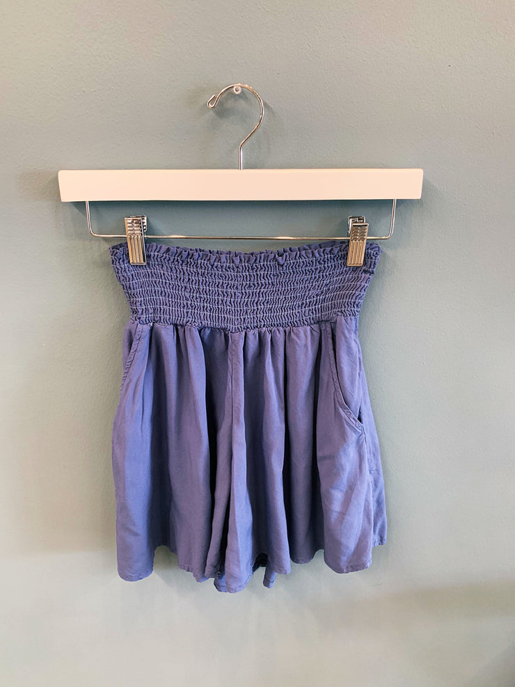 Sleeping In Shorts - 2 Colors