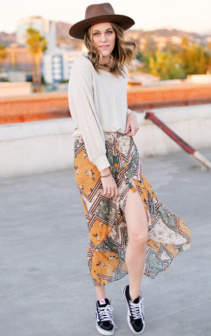 Shop Ever Effie Skirt