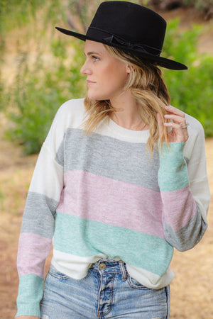 SHOP EVER YOSEMITE SWEATER PART 2
