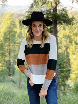 SHOP EVER YOSEMITE SWEATER