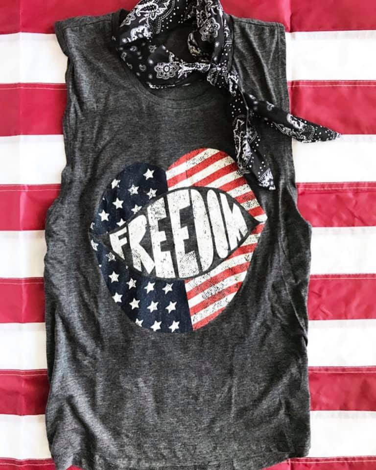 SHOP EVER FREEDOM TANK