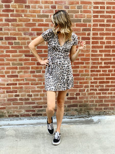 SHOP EVER WILD THING DRESS