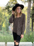 SHOP EVER REDWOODS SWEATER