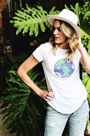 SHOP EVER MOTHER EARTH TEE