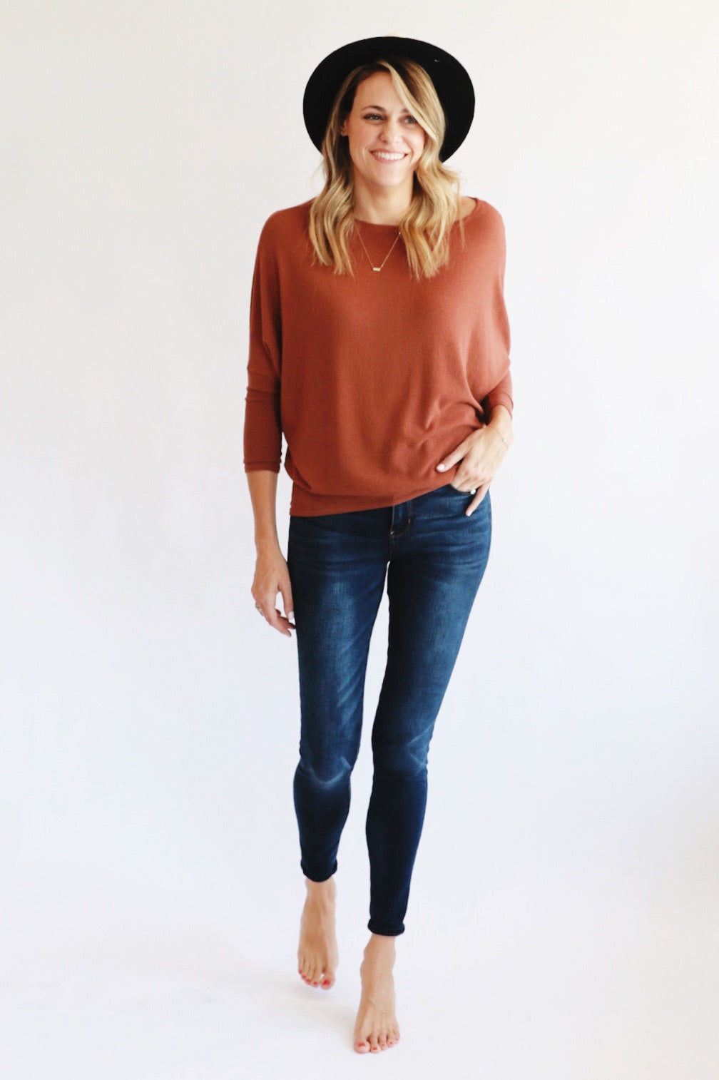 SHOP EVER SPICE LONG SLEEVE