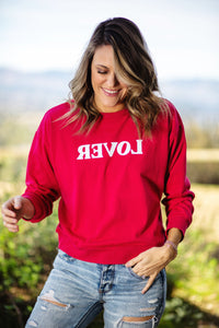 Shop Ever Lover Pullover